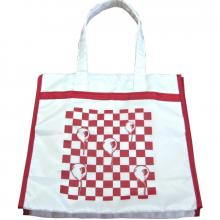 foldable shopping bags